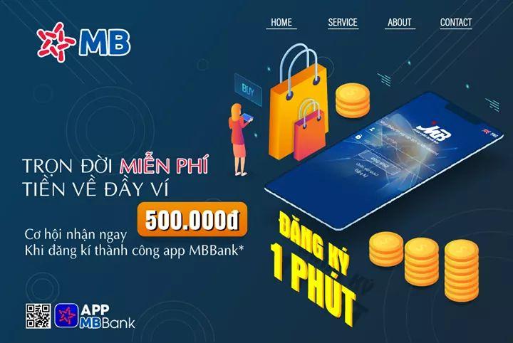 Mb Bank Online