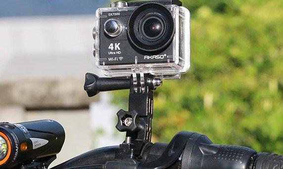 Camera hành trình xe máy giá rẻ